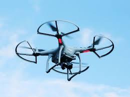 Charla gratuita: Aprendé a volar drones